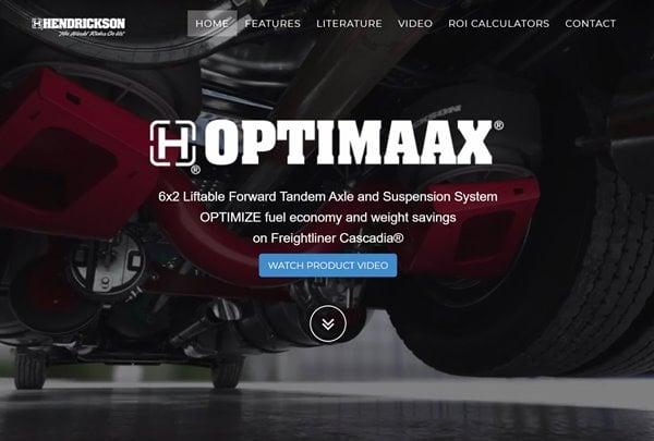 OPTIMAAX
