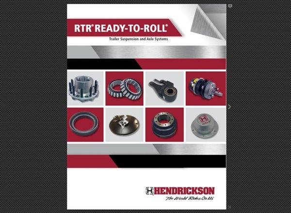 Catálogo de Partes RTR