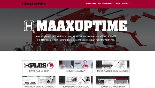 maaxuptime.com