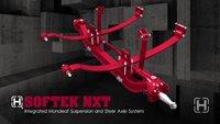 Suspensión SOFTEK NXT Super Truck
