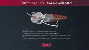 TIREMAAX ROI Calculator