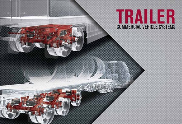 Trailer Solutions Brochure