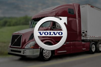 Volvo Bumpers