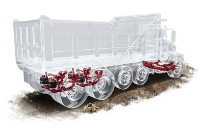 Camiones Vocacionales
