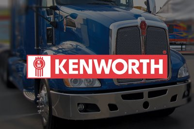 Kenworth Bumpers