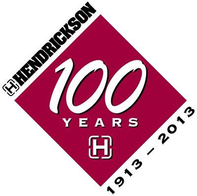 Hendrickson 100 Years
